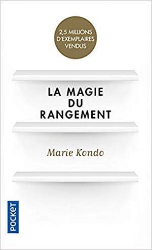Acheter La magie du rangement sur Amazon