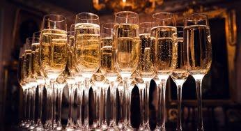 Les 3 meilleurs champagnes bio pour réveillonner !