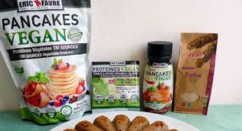 Eric Favre : les proteines nutritives au succès grandissant