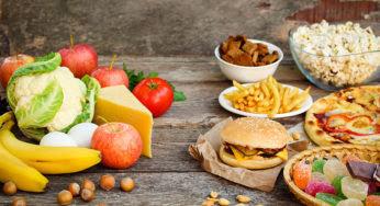 Régime ou Rééquilibrage Alimentaire ? 2 choix…