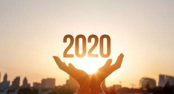 Les 11 événements marquants à venir en 2020