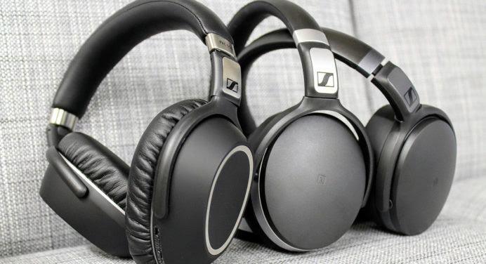 Sennheiser HD4.50: le haut de gamme à petit prix