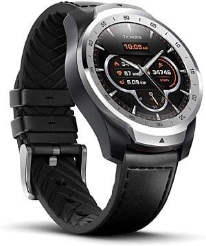 Acheter la montre Ticwatch Pro sur Amazon