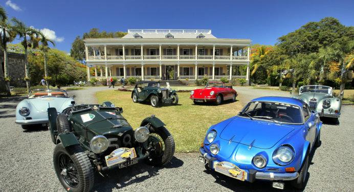 Mauritius Classic Tour: le road trip de rêve