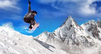 Les 6 accessoires indispensables du snowboardeur : le kit parfait