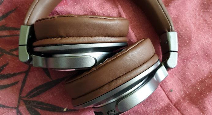 Casque MUSEM-278 BT: un casque design à tout petit prix