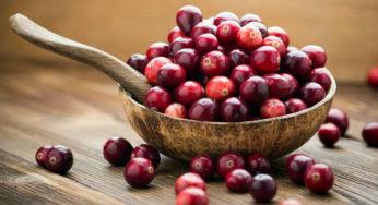 Pourquoi devriez-vous manger de la cranberry?