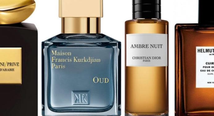 Eau de Cologne : un parfum différent qui plaît de plus en plus aux hommes