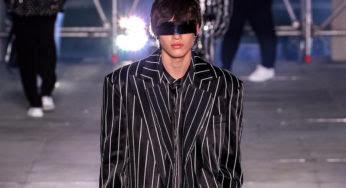 Fashion week de Paris : 5 choses à retenir des défilés homme printemps-été 2020