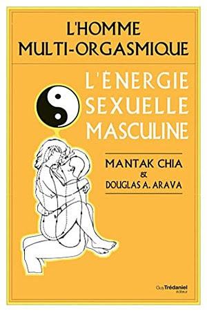 Acheter 'L'homme multi-orgasmique'