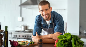 Cuisinez comme un chef toute la semaine avec ces 6 astuces