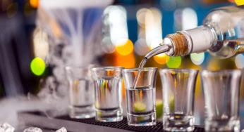 Les 5 meilleures vodkas du moment