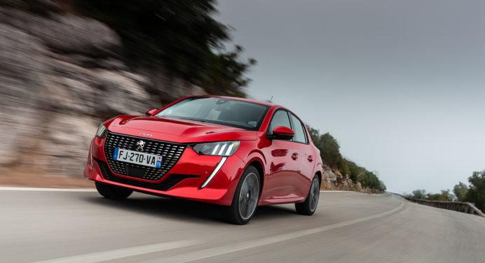 [ESSAI AUTO] Peugeot 208 II: les moyens de ses ambitions