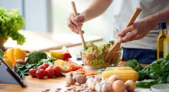 Régime flexitarien : et si vous appreniez à manger autrement ?