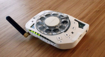 L'anti smartphone : moins de technologie, plus de style