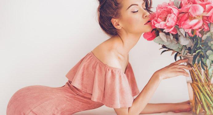 Les meilleurs parfums à offrir à une femme pour la Saint-Valentin