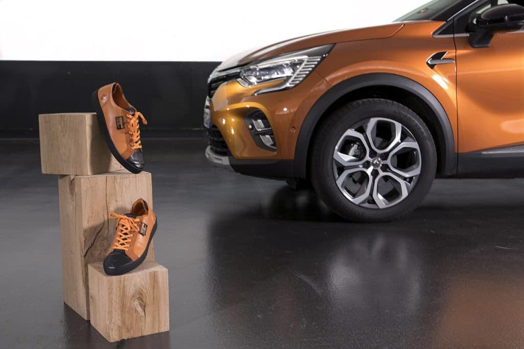 Renault Sneakers