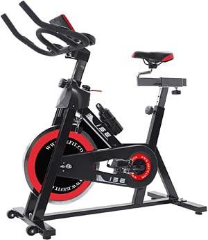 Acheter le vélo spinning ISE