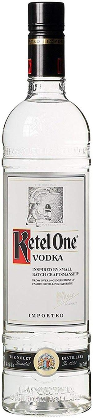 Acheter de la vodka Ketel One Holland