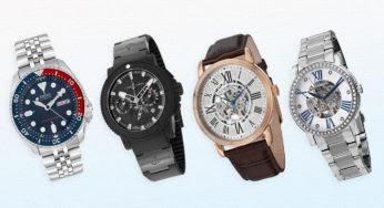 Les 6 critères pour bien choisir sa montre automatique