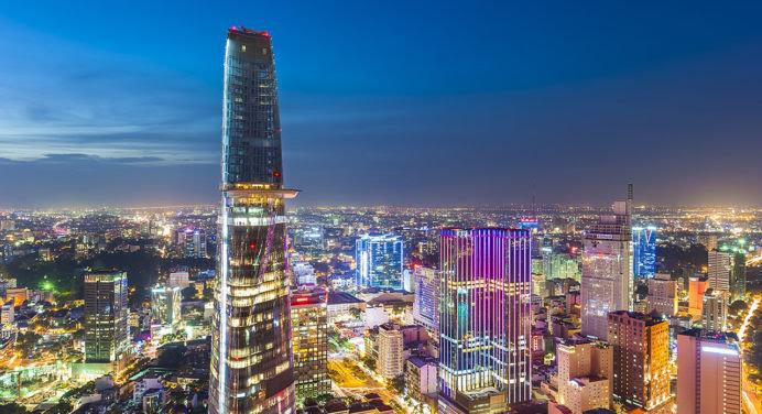 Voyage au Vietnam : que voir à Hô Chi Minh-Ville
