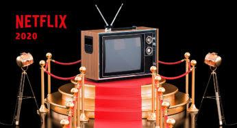 Les 20 meilleures séries Netflix en 2020
