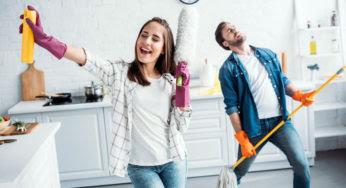Les astuces et conseils pour la répartition des tâches ménagères à la maison