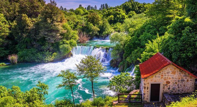 5 lieux à couper le souffle en Croatie