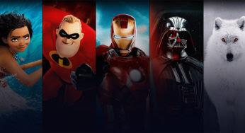 Les meilleurs films et séries à voir sur Disney+