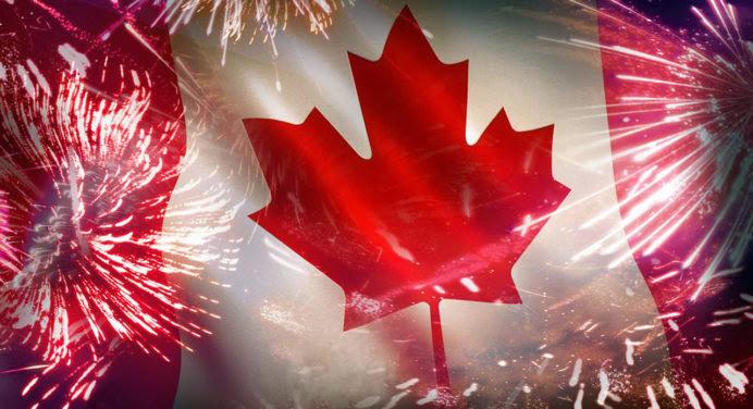 Les 5 festivals à ne pas louper lors d'un voyage au Canada