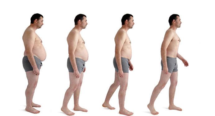 Comment maigrir vite ?