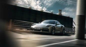 Porsche 911 Turbo S (2020) : c'est trop puissant !