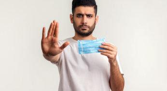 Faut-il se raser la barbe pendant le coronavirus ?