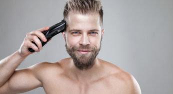 Comment se couper les cheveux tout seul ?