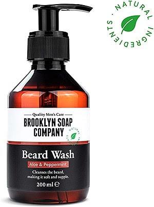 Acheter le Shampoing à barbe 'Brooklin'