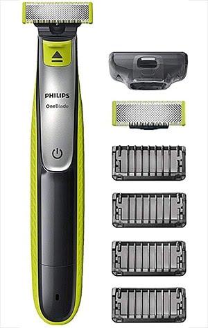 Acheter la tondeuse 'Philips OneBlade Face'