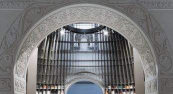 La plus belle librairie du monde à Shanghai ?