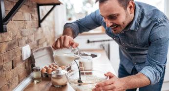 5 idées recettes pour un dessert faible en calories