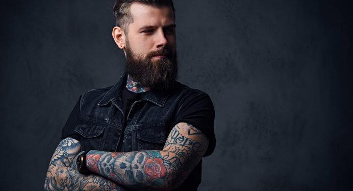 5 astuces pour bien entretenir sa barbe