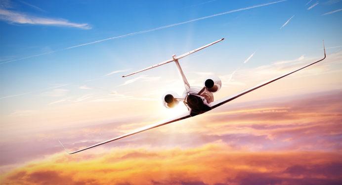 Les 10 jets privés les plus rapides du ciel