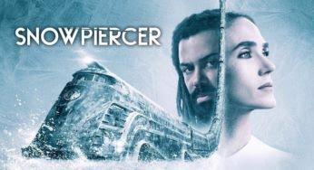 Episode #1 : Snowpiercer, quel train de vie !