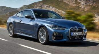 BMW Série 4 Coupé : quoi, ma gueule ?