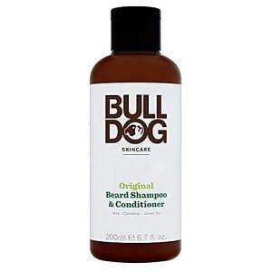 Acheter l'après-shampoing barbe Bulldog
