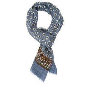 Acheter un foulard en lin