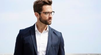 Comment porter le costume sans cravate ?