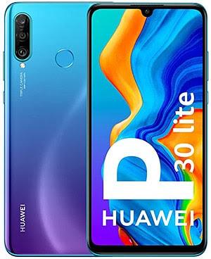 Acheter le Huawei P30 Lite