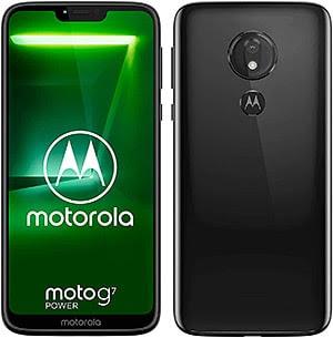 Acheter le Motorola G7 Power