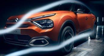 Citroën C4 2020 : vraiment nouvelle et… électrique !
