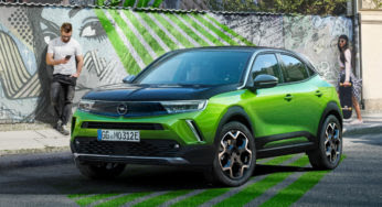 Nouvel Opel Mokka (2021) : on change tout !