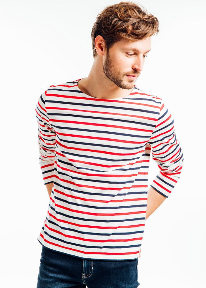 Mode made in France - Saint James